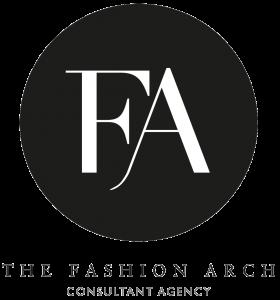 The Fashion Arch Logo